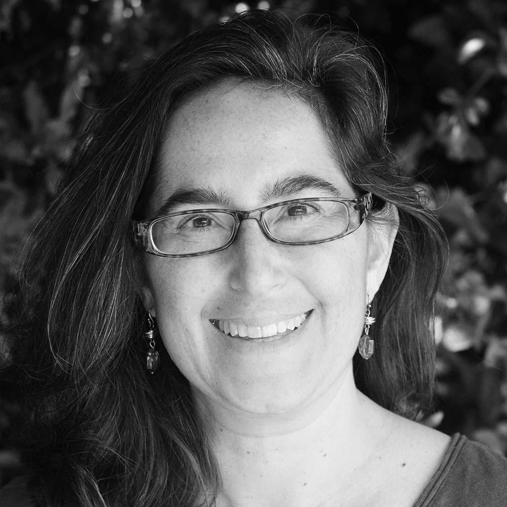 Rabbi Dorothy Richman