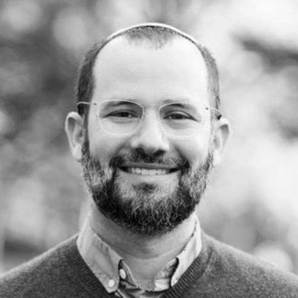 Rabbi Jordan Bendat-Appell